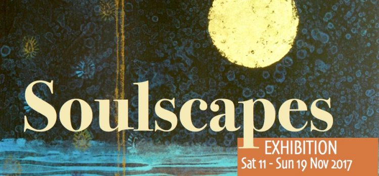 Soulscapes Exhibition